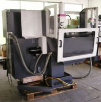 CNC Milling Machine MAHO MH 400 E