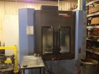 CNC Horizontal Machining Center DOOSAN HP 6300
