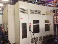 CNC Horizontal Machining Center DAEWOO DHP 630