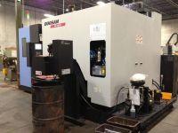 CNC 수평형 머시닝 센터 DOOSAN HP 4000
