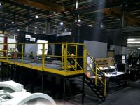 CNC horizontaal bewerkingscentrum TOYODA FH 1250 SX