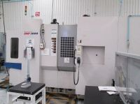 CNC Horizontal Machining Center DAEWOO DHP 5000
