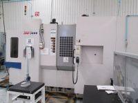 Горизонтальный многоцелевой станок с ЧПУ (CNC) DAEWOO DHP 5000