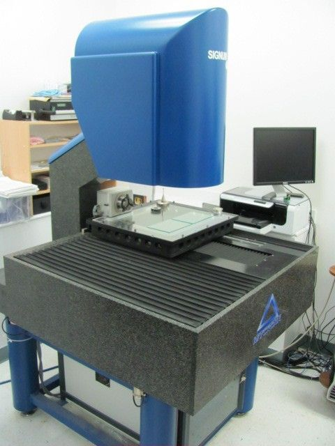 Measuring Machine MYCRONA SIGMA BLUELINE 2000