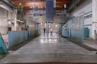 CNC Portalfräsmaschine WALDRICH SIEGEN PF F 150 (1) 530 / 400
