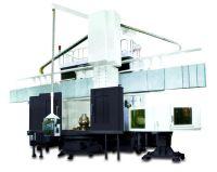 CNC Vertikal-Drehmaschine WEIPERT Rapid 2000