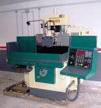 Bruska rovinná GER S-50/25 CNC