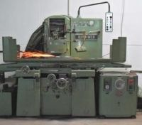 Surface Grinding Machine BLOHM HFS 9