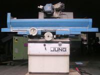 Bruska rovinná JUNG JF 620