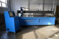 WaterJet 2D KIMLA STREAMCUT CNC 3216