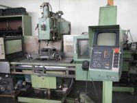 Frezarka CNC TOS FGS 40 CN