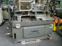 Single Spindle Automatic Lathe Tornos MR 32
