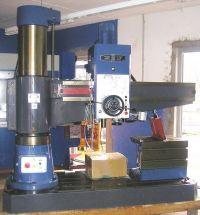 Radialbohrmaschine WEIPERT R 40