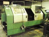 CNC-Drehmaschine MAZAK QT 20