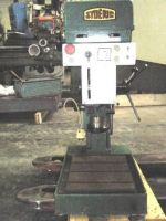Bench Drilling Machine SYDERIC SN 23 V