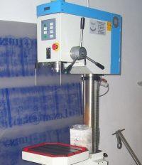 Säulenbohrmaschine WEIPERT SBM 25