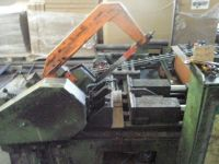 Hacksaw machine KASTO PSB 260 AU