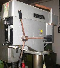 Säulenbohrmaschine GENKO SB 2