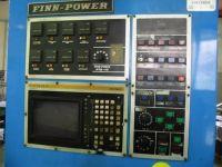 Revolverstanzmaschine FINN-POWER TP 300 1986-Bild 3