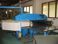 Turret stansemaskin FINN-POWER TP 300