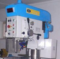 Säulenbohrmaschine WEIPERT SBM 40
