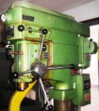 Column Drilling Machine ALZMETALL AB 4