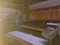 2D Plasma cutter VANAD PROXIMA 2005-Photo 2