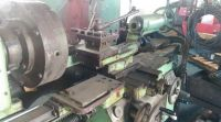 Universal Lathe TOS SU 63A/1000/GO 1990 1980-Photo 2