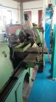 Universal Lathe TOS SU 63A/1000/GO 1990 1980-Photo 3