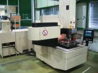 Senkerodiermaschine AGIE Agietron AT 200 C