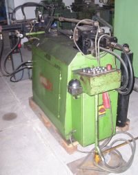 Mandrel Bender RASI GT 30