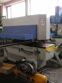 Punching Machine KUNZ CNC 30