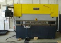 CNC Hydraulic Press Brake DARLEY EHP 2550 / 50