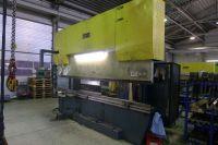 CNC hydraulický ohraňovací lis DARLEY EHP 340  43 / 31