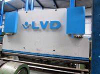 Pressa piegatrice idraulica LVD PPEB 320 / 40