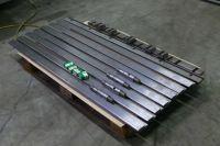 Hydraulic Press Brake SCHROEDER MAK 4 Folding machine 1998-Photo 5