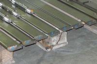 Hydraulic Press Brake SCHROEDER MAK 4 Folding machine 1998-Photo 6