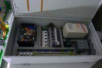 Hydraulic Press Brake SCHROEDER MAK 4 Folding machine 1998-Photo 7