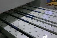 Hydraulic Press Brake SCHROEDER MAK 4 Folding machine 1998-Photo 8