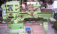 Bench Lathe WEISSER W 200