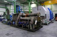 4 rol plaatbuigmachine STOELTING VB 2500 / 45