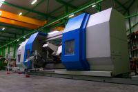 CNC zware draaibank NILES SIMMONS N 50 2 / MC