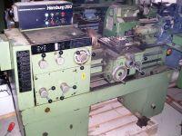 Настольный токарный станок L Z M 250