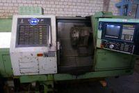 CNC Lathe OKUMA LB 15 II