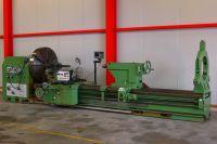 Tischdrehmaschine PBR T 600 x 4000