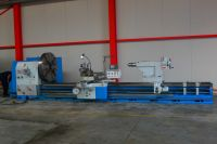 Bench Lathe PBR T 700 x 5