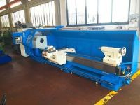 CNC Lathe PBR T 450 SNG