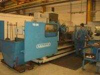 CNC frézka ANAYAK VH 2200