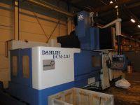 Fresadora de pórtico CNC DAHLIH DCM 2213