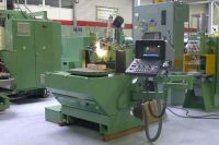 Fresadora CNC DECKEL FP 41 A